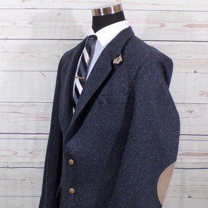 Farah Men's Sport Coat Blazer  👑 Host Pick🥇